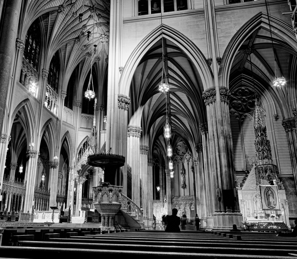 St. Patrick's Cathedral