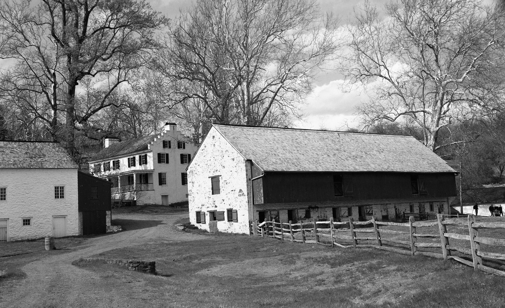 4x5_for_365_project_0126_Hopewell_Village_barn.png