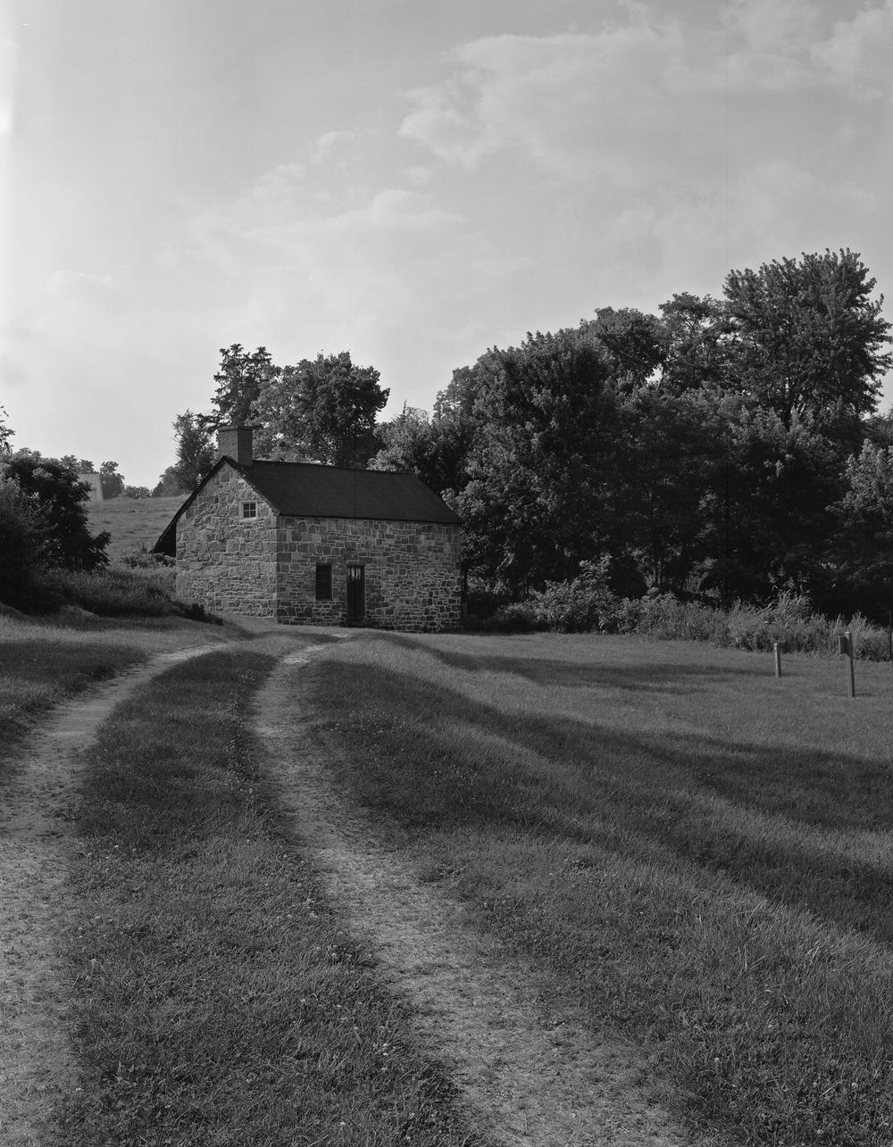 Roulette Farm at Antietam
