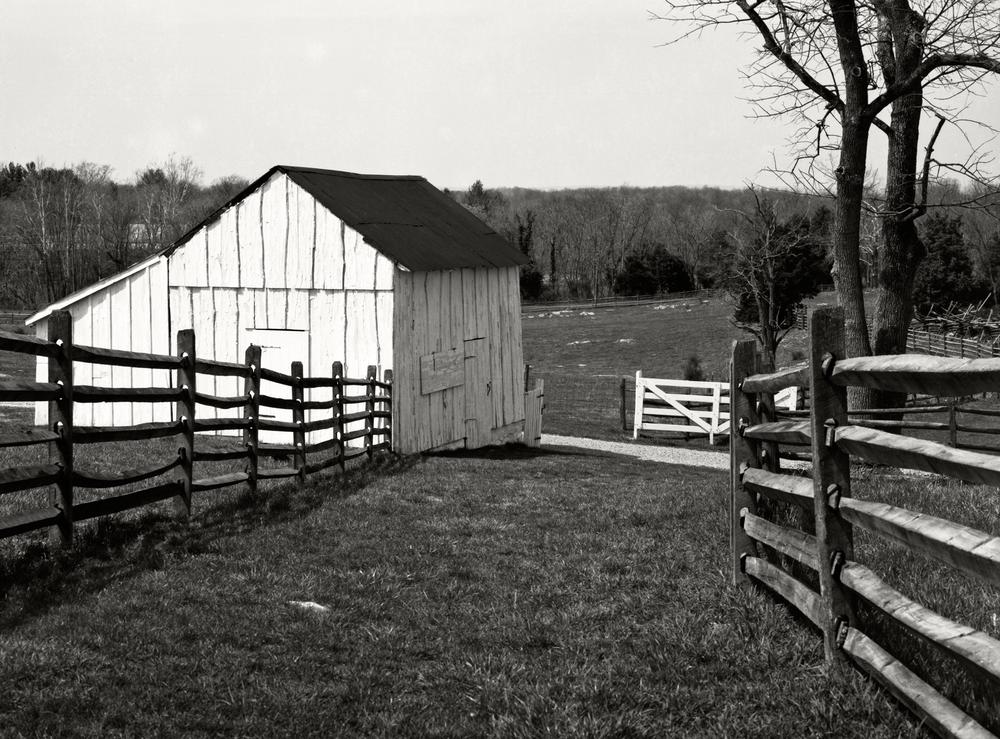 Poffenberger Farm at Antietam