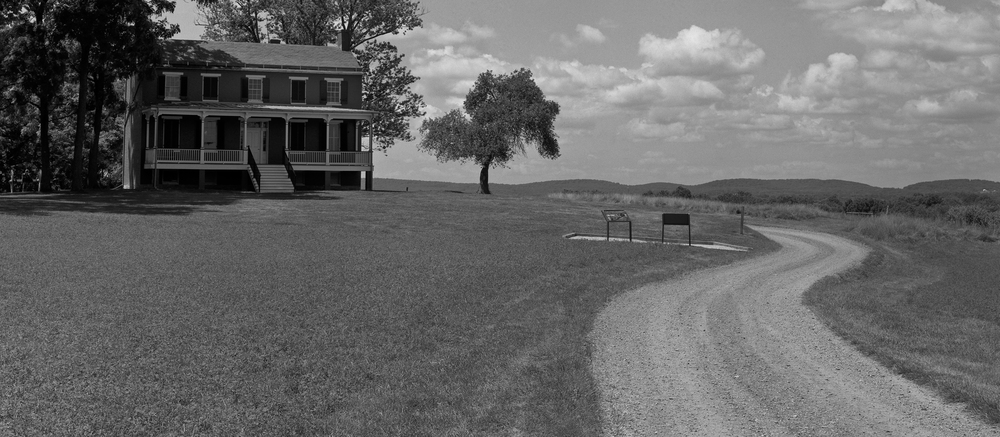 Worthington Farm at Monocacy