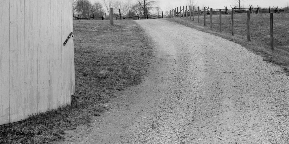 Poffenberger Farm - Antietam