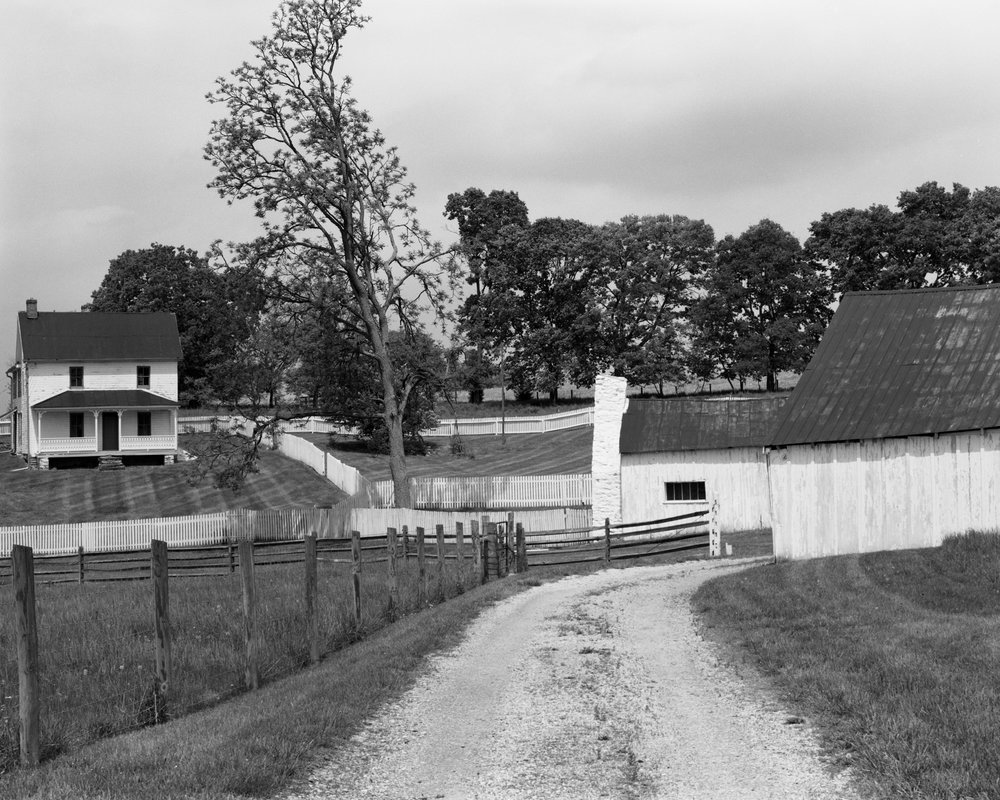 Poffenberger Farm at Antietam