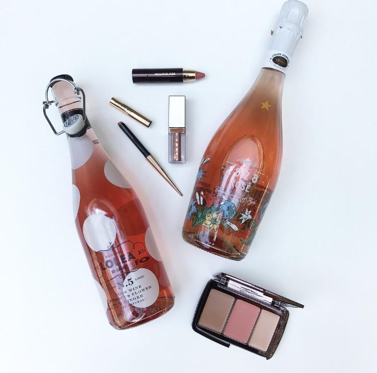 Rosé Makeup.jpg