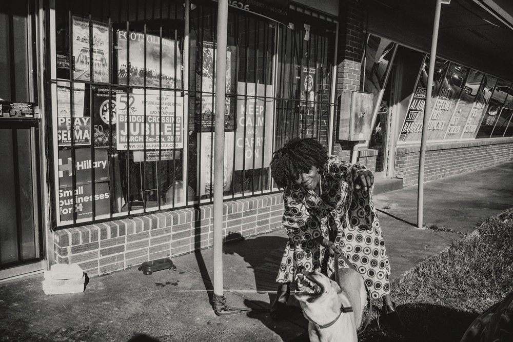 Selma, Alabama   2017