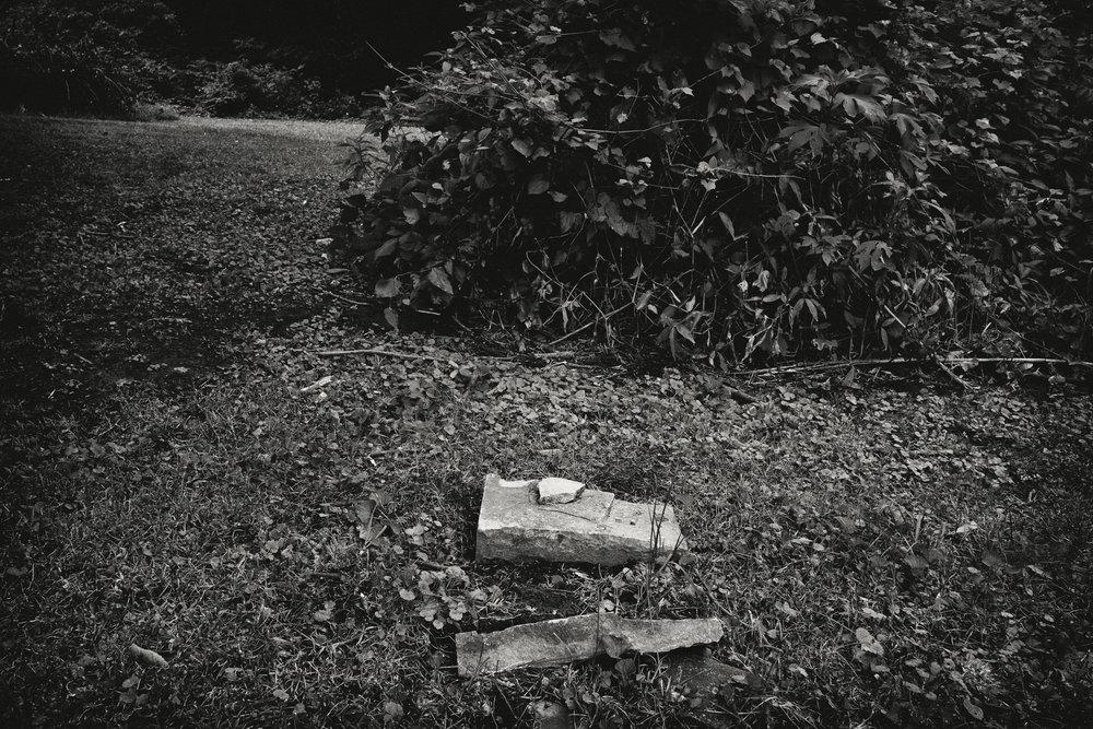 Ashland Cemetery, Missouri, 2018