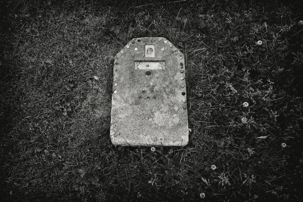 Mount Auburn Cemetery, Missouri, 2018