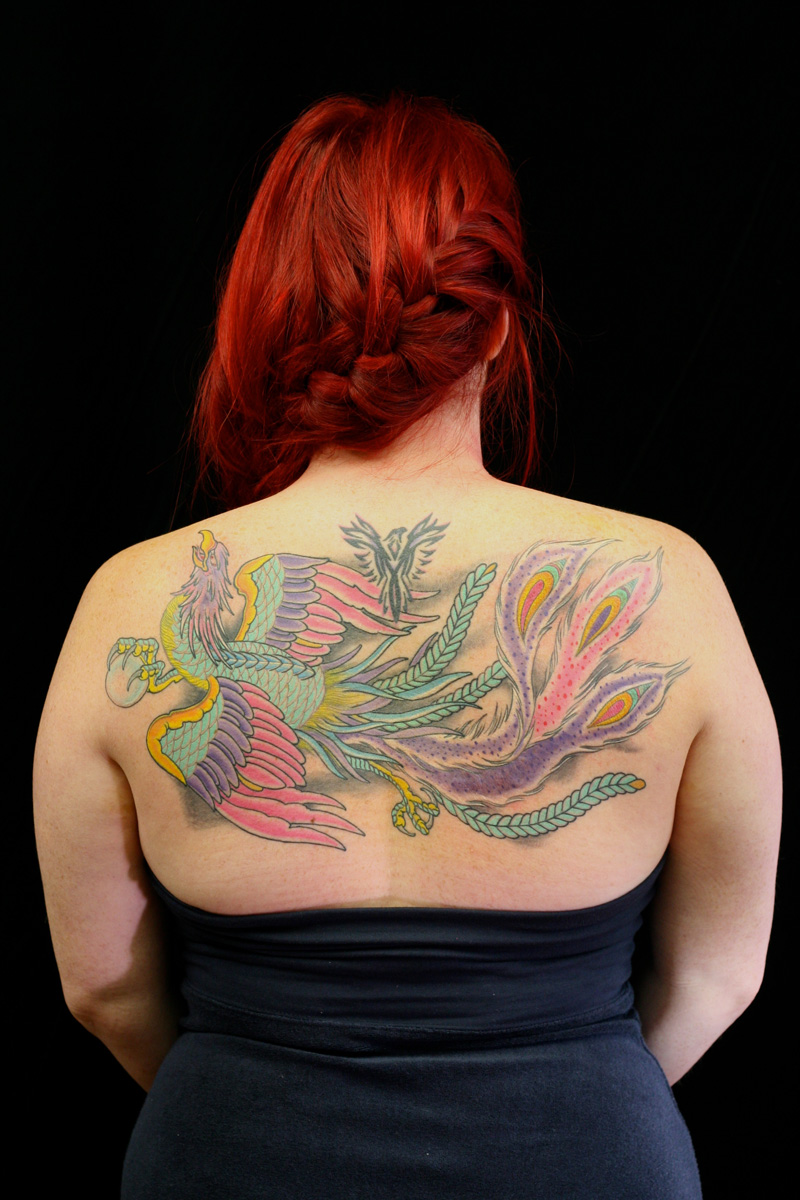 Pheonix tattoo Rhys GordonSydney Tattoo.JPG