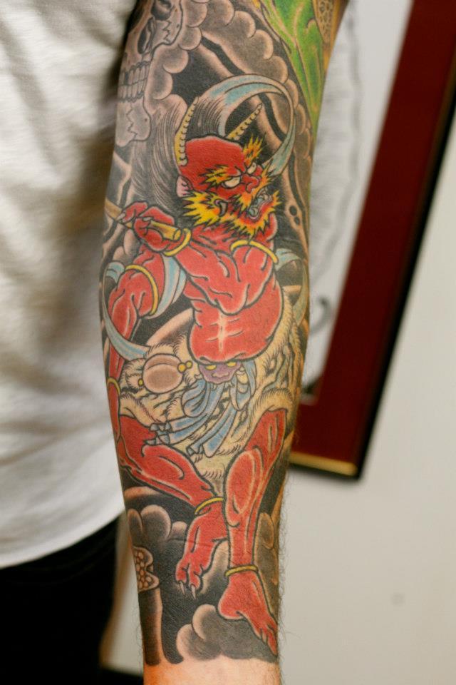 Oni tattoo Demin Tattoo.jpg