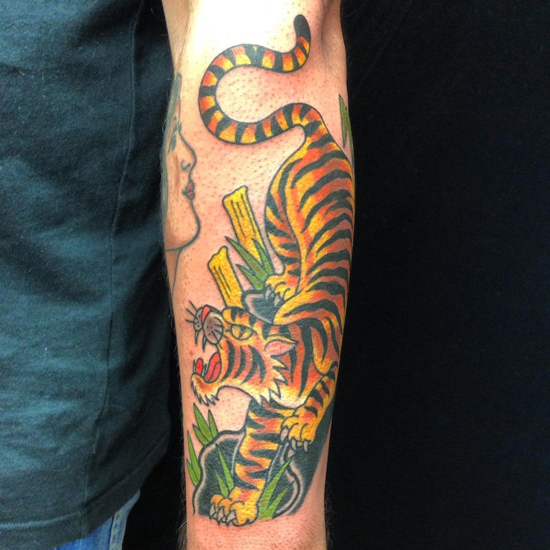 Tiger Tattoo Sydney tattoo Rhys Gordon.JPG