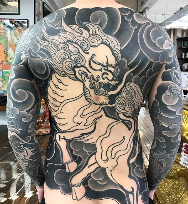 Back in Black @_littletokyo_  @blackmarkettattoosupplies @ionneedles