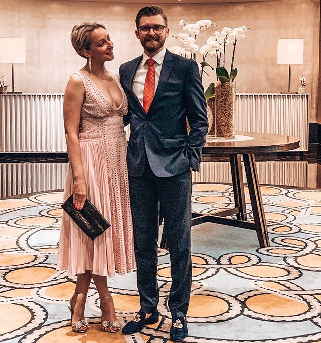Such a great night to cap off an amazing trip with my super hot Russian wife!  Thank you for believing in me and supporting my crazy ideas. Love you so much!!!