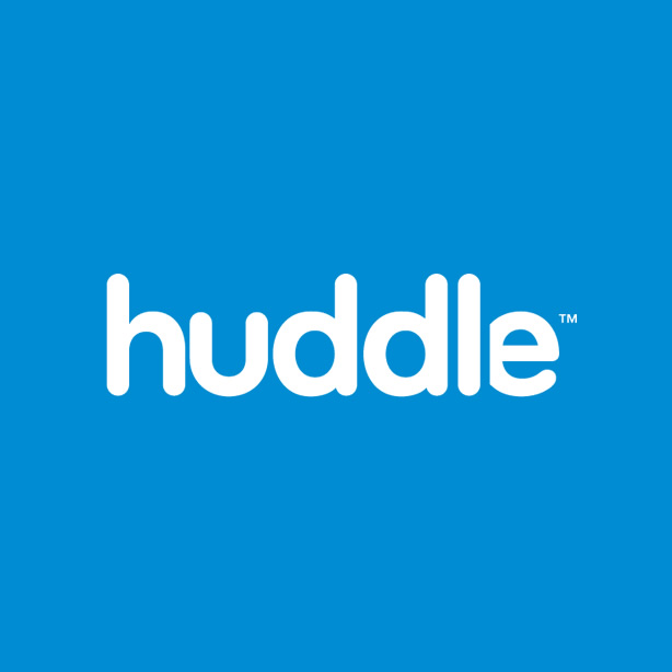 Huddle  Established a set of UI conventions to be used by development team whist rapidly prototyping new functionality.