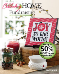 Celebrating Home Fundraising Catalog