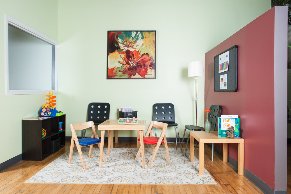 Gallery - Therapists in Chicago