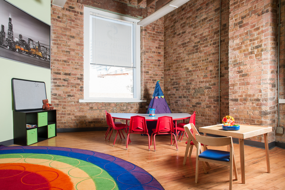 Gallery - Child Occupational Therapy