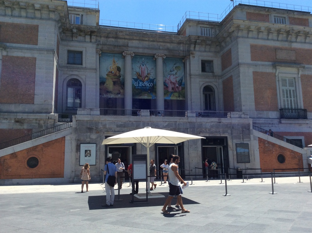 The Prado National Art Museum