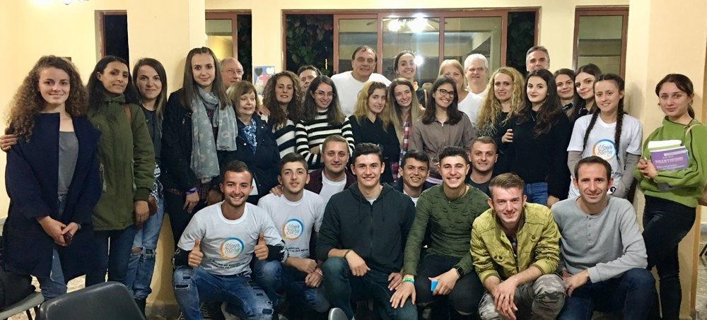 Elbasan team
