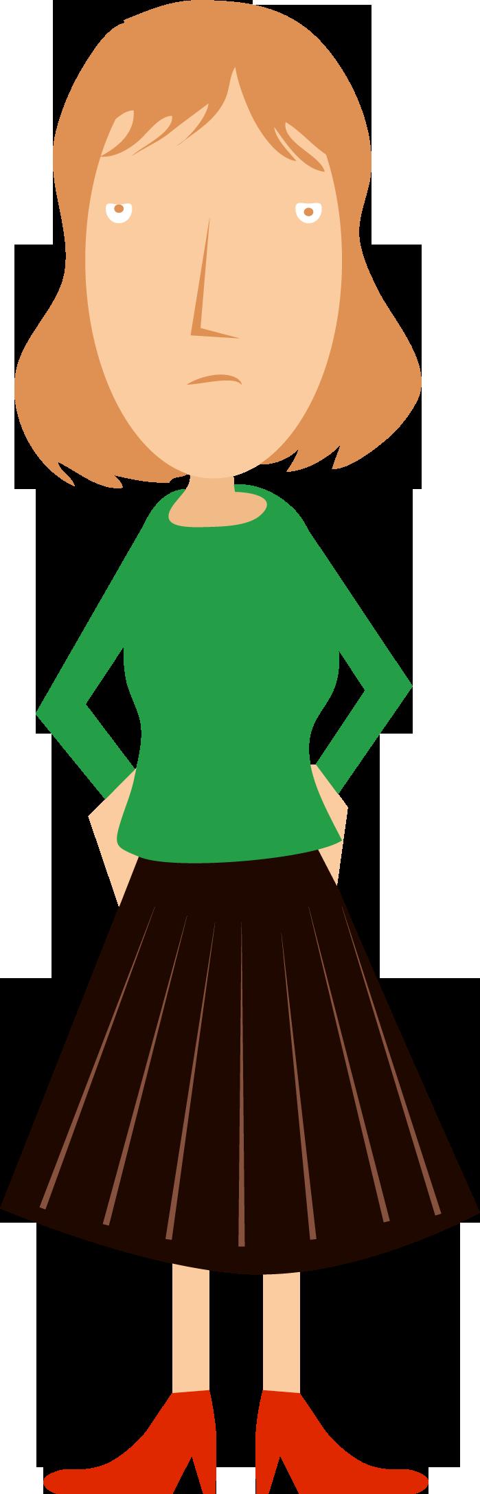 Aunt Sarah