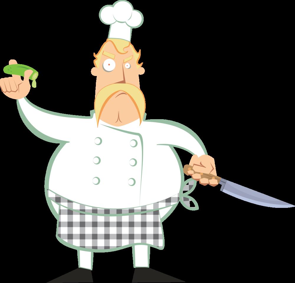Chef Sven