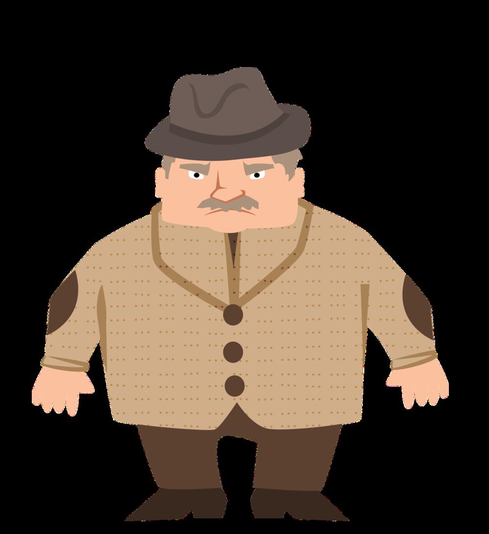 Sheriff Adwick