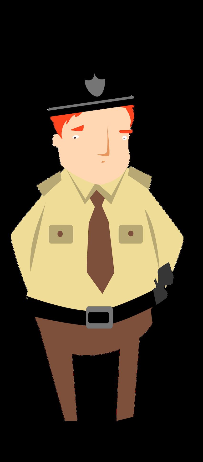 Deputy Morrison