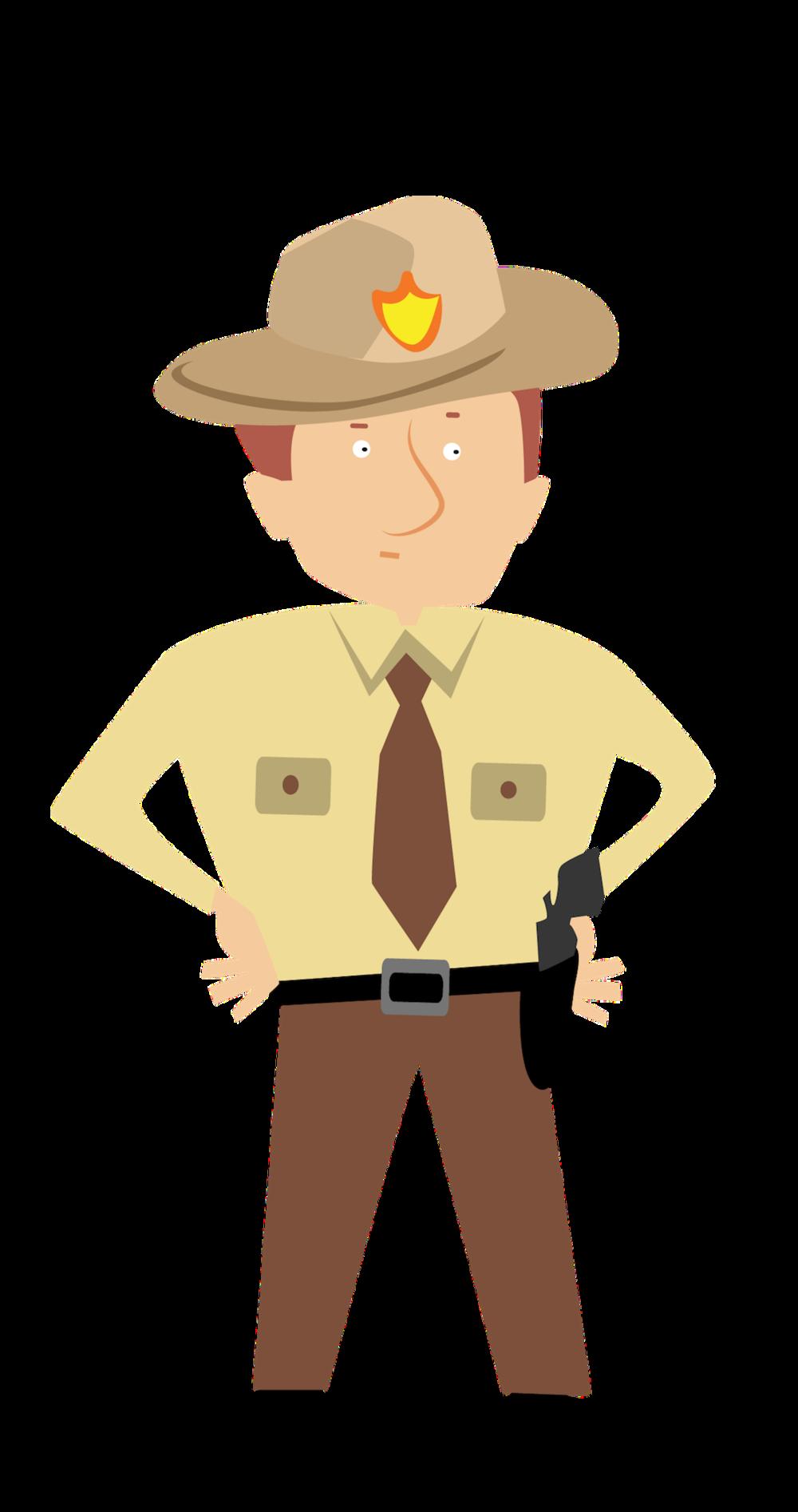 Deputy Roger