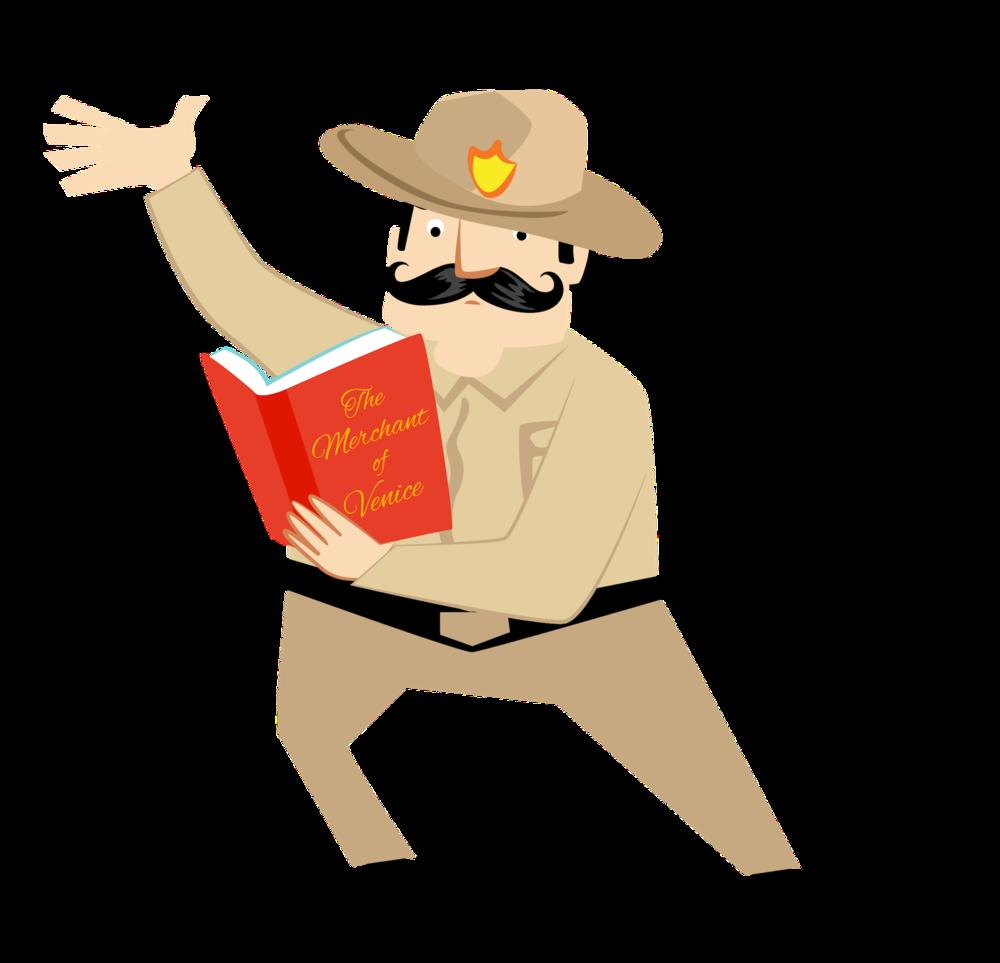 Deputy Albert