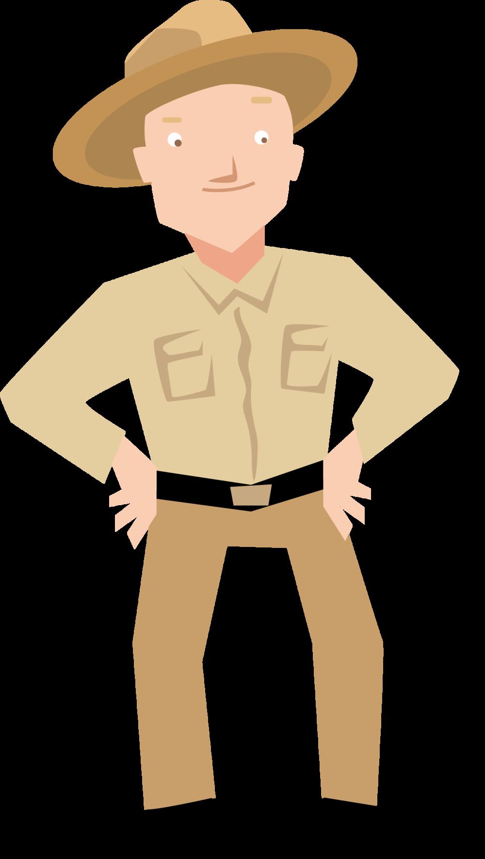 Deputy Lance Stengel