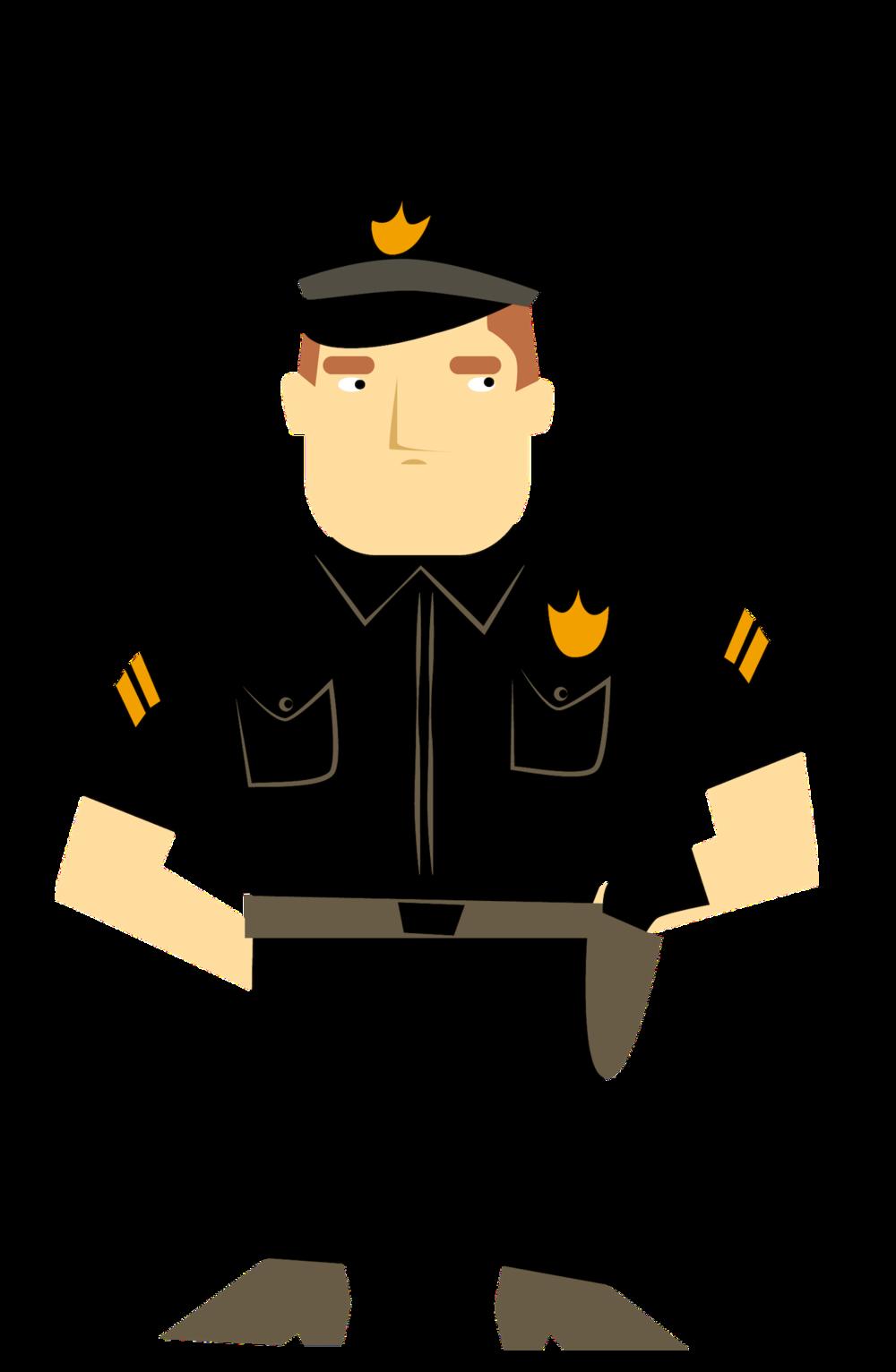 Sergeant Walcott
