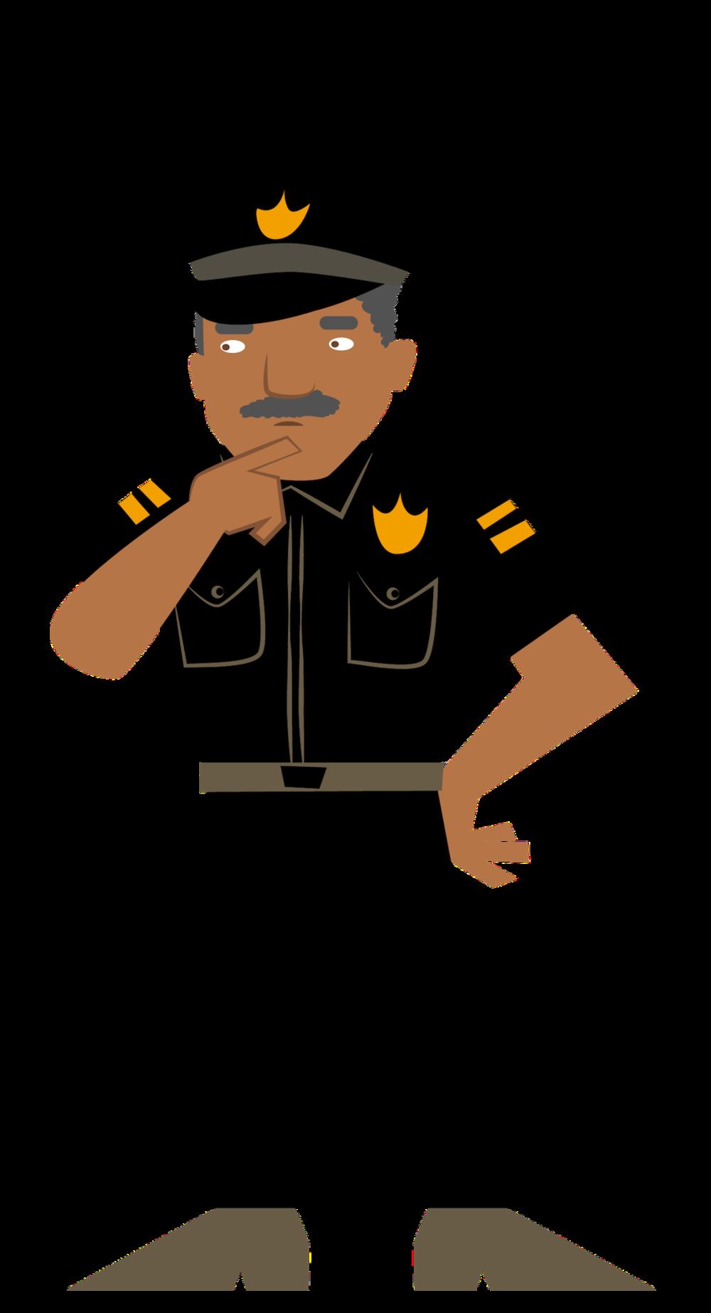 Lieutenant Barnes