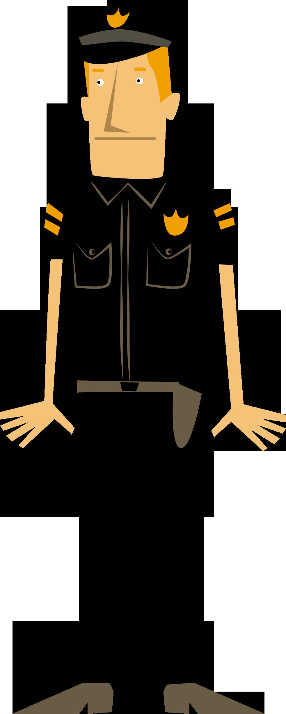 Officer Larson