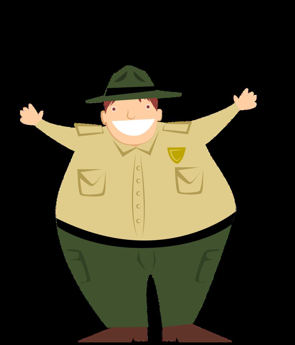 Ranger Rossetti