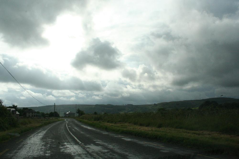 County Mayo, IR