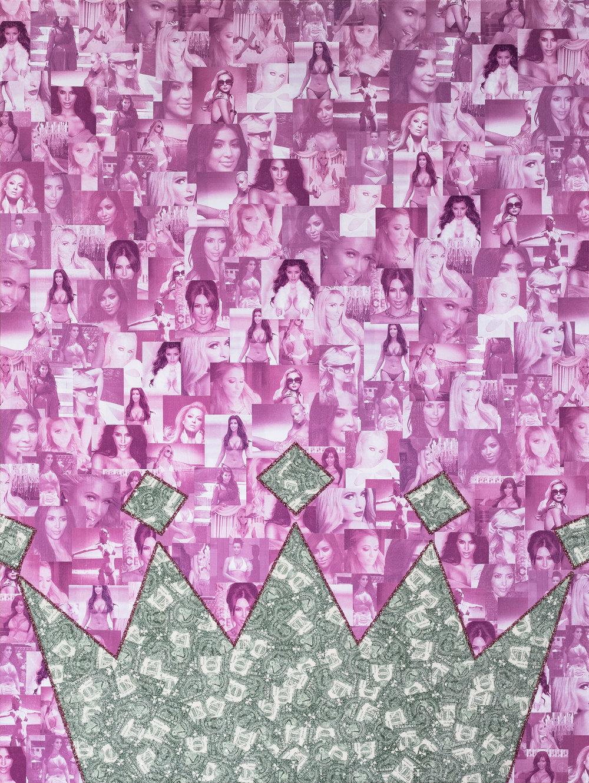 Dikowski - Queens of Attention.jpg