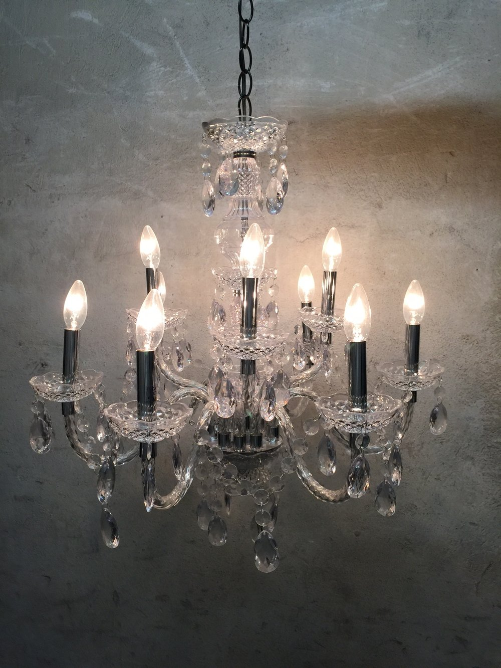 Chandelier #12 (10 Available)