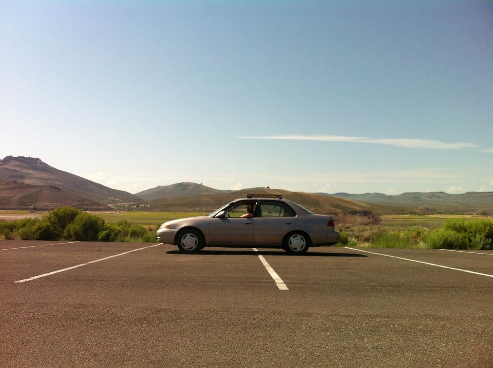 Curecanti National Recreation Area, Colorado