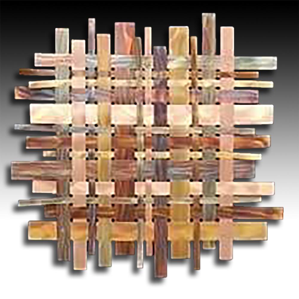 Weave 14 x 14
