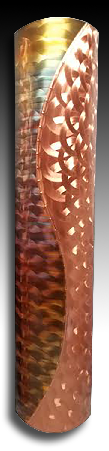 Copper Curves 8 x 35