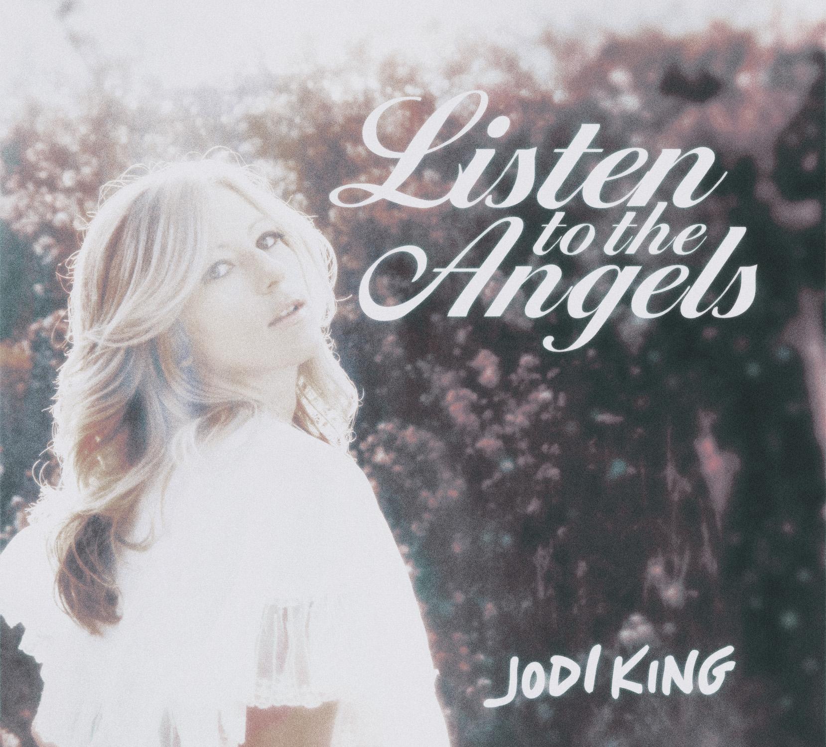 Jodi Christmas EP