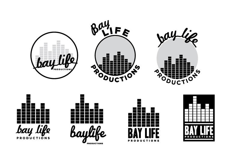 logo explorations and concepts