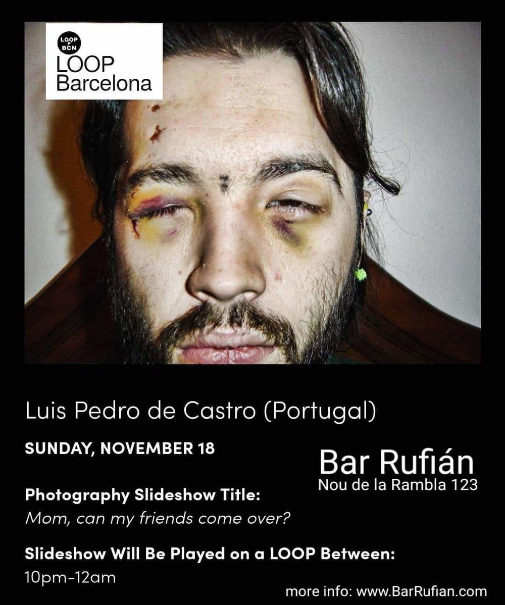 Poster by Oliver Du Arte Herrera