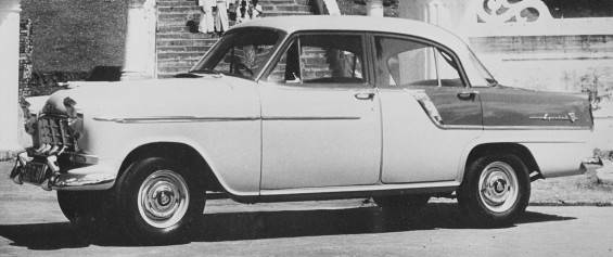 FC Holden (1958-1960)