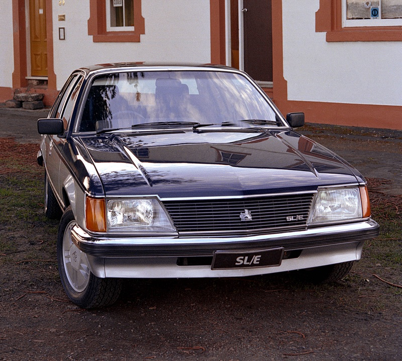 VH Holden Commodore (1981-1984)