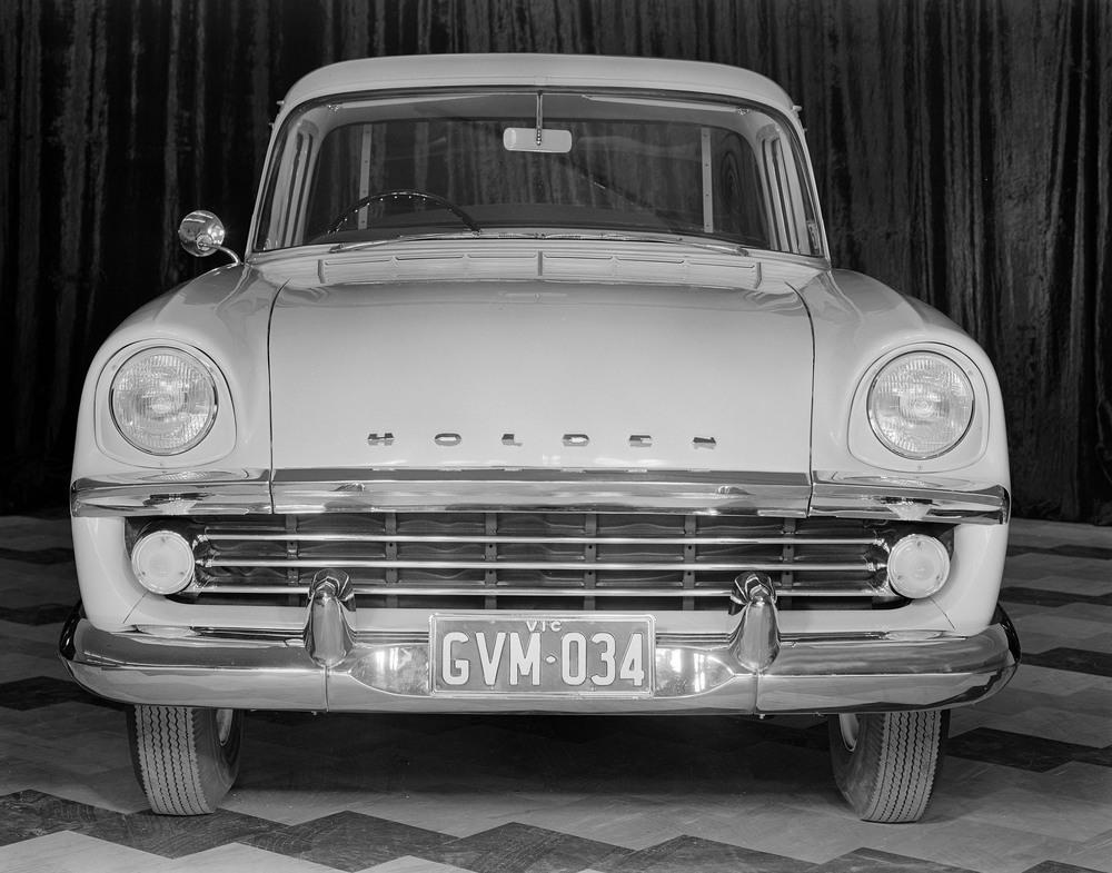 FB Holden Ute (1960-1961)