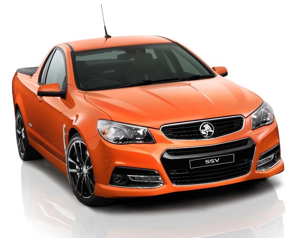 VF Commodore Utility 2013-2016?