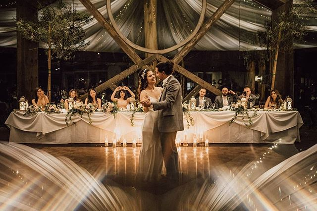 Vanessa and Doruk's @calamigosranch first dance got featured on the @lookslikefilm daily update today, as well as on @lookslikefilmweddings! ⠀⠀⠀⠀⠀⠀⠀⠀⠀ Planning by @kellymcevents
