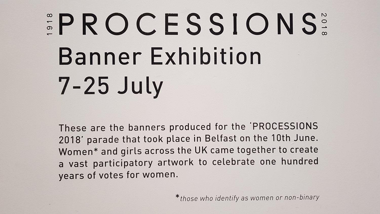 Exhibitions — Millennium Court Arts Centre