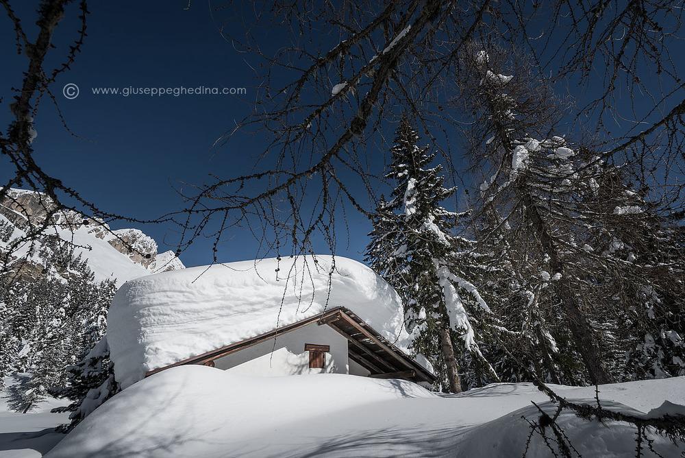 Cason de Pousa Marza - Photo © giuseppeghedina.com