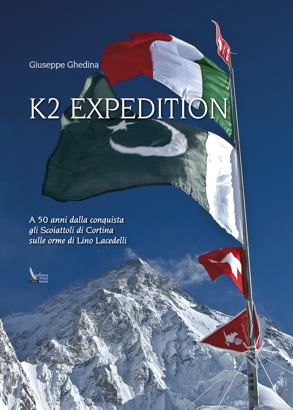 K2 EXPEDITION 1954-2004 Giuseppe Ghedina Fotografo - 001.jpg